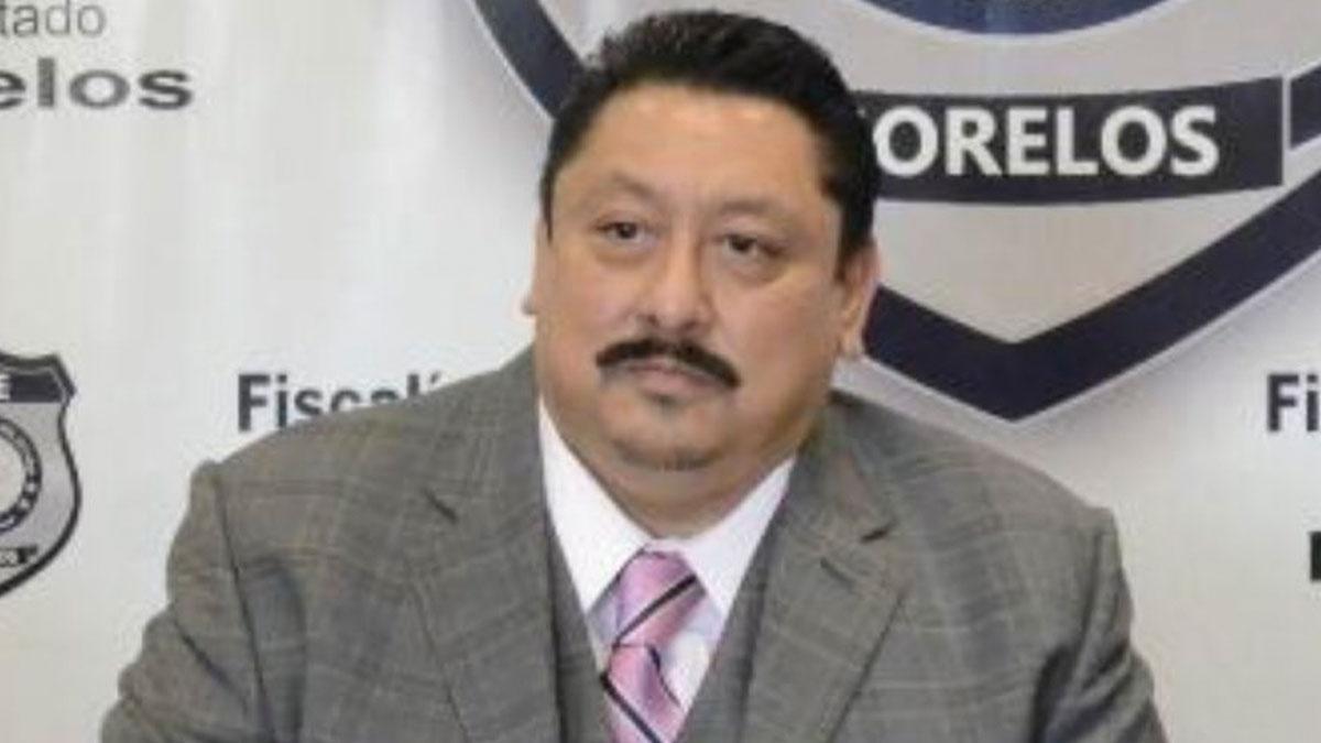 Morelos: atacan convoy dónde iba el fiscal en la México-Acapulco