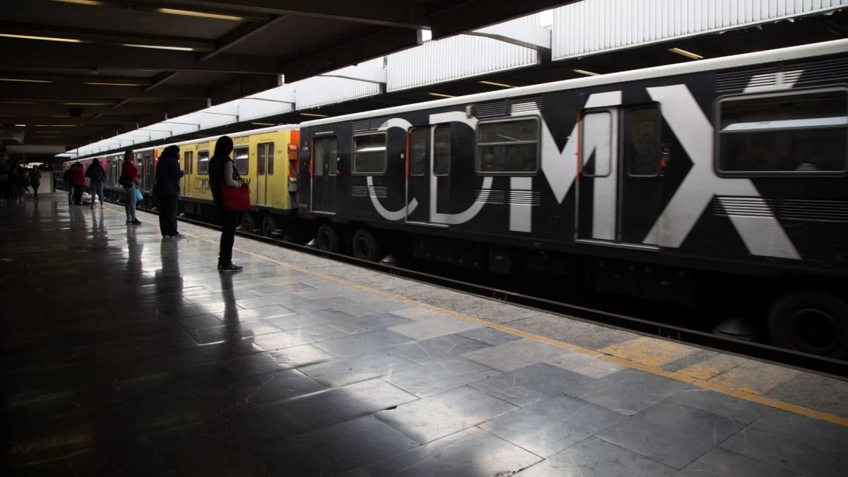Metro clases presenciales