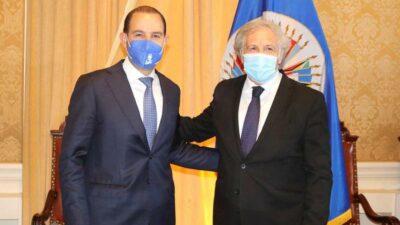 Va por México OEA elecciones