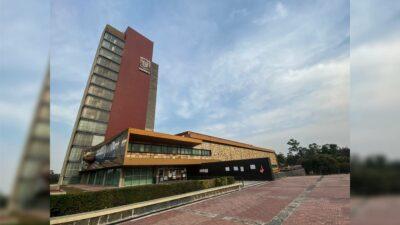 UNAM COVID-19 Graue