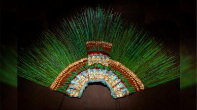 Descendientes Moctezuma México
