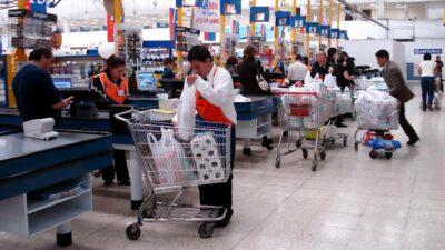 Empacadores Walmart Inapam