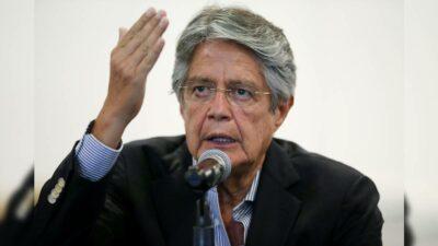 Lasso Ecuador México