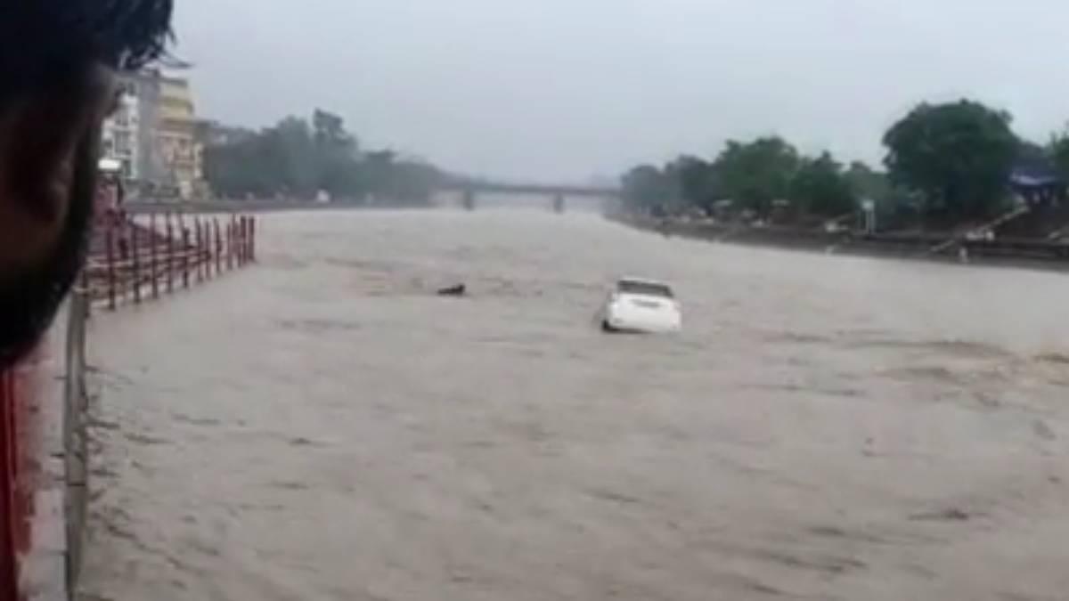 India lluvias inundaciones