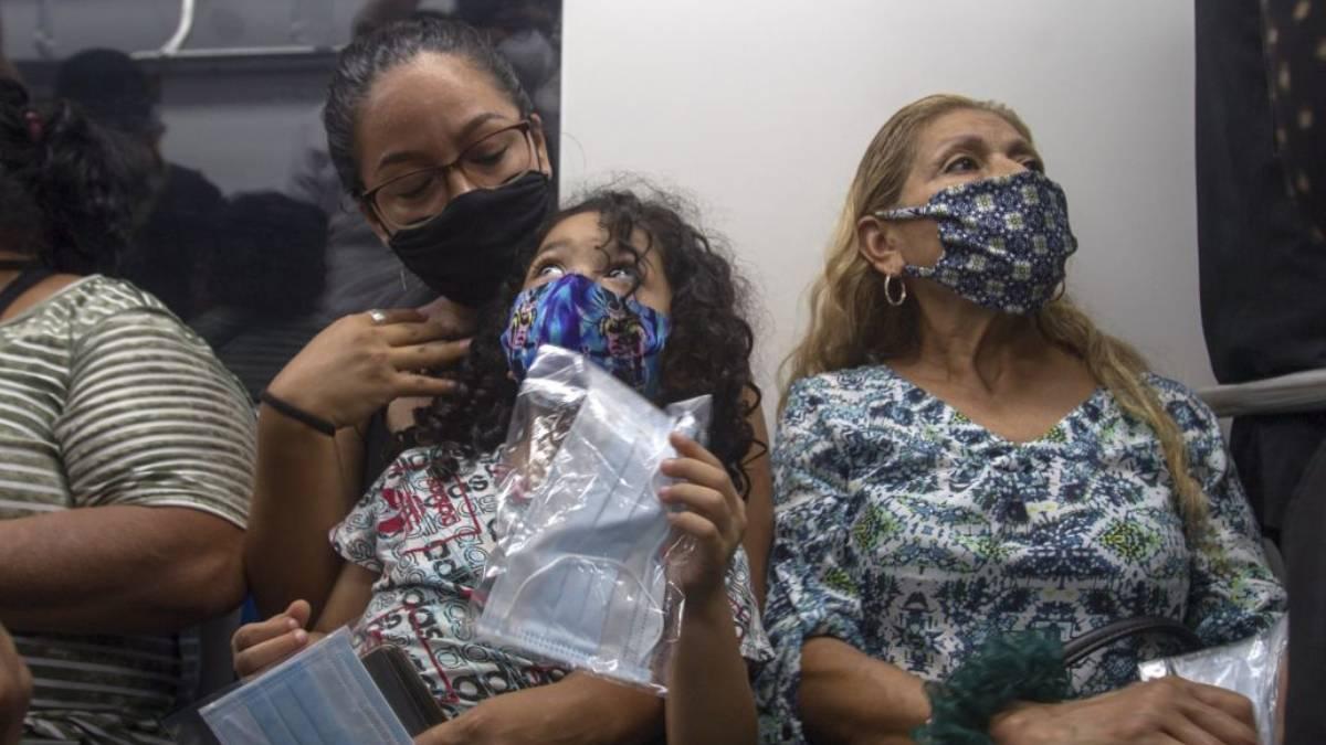 COVID-19 México 8 agosto