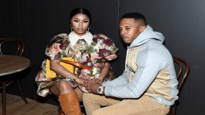 Nicki Minaj y su marido son demandados por acoso