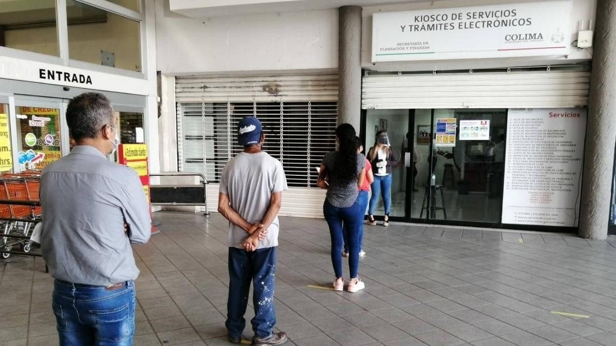 Pago de tenencia en Colima se amplía hasta septiembre; ve beneficios