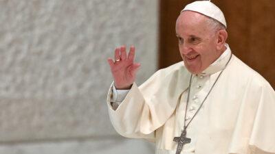 Papa Francisco dona 200 mil euros para ayudar a Haití tras terremoto