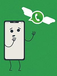 WhatsApp no funcionará en estos sistemas operativos: ¿cómo saber si me afectará?