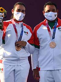 Estos son algunos momentos memorables que nos han dejado los mexicanos en Tokio 2020