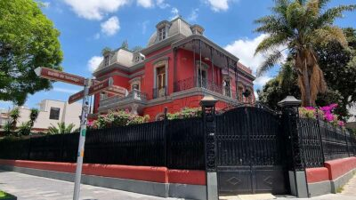 Puebla: Sectur habla sobre leyenda de misteriosa casa de la Juárez