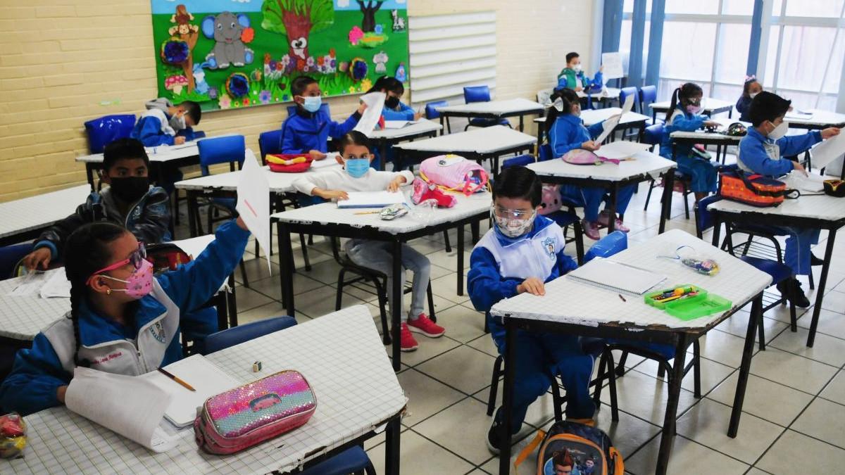 Regreso a clases 30 agosto 2021: criterios obligatorios para volver a las aulas