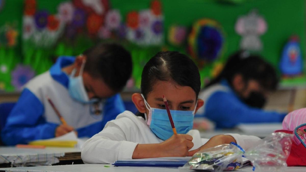 Regreso a clases en Jalisco: Autoridades anuncian protocolo