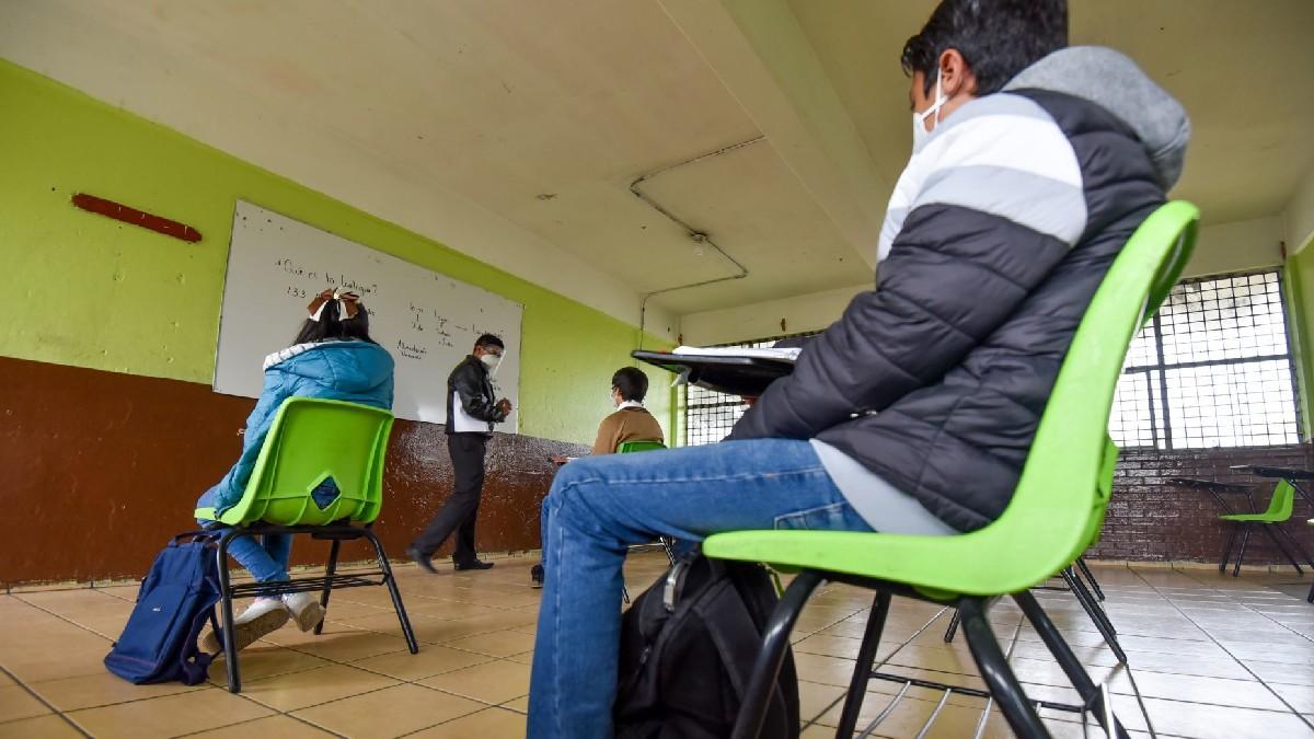 Regreso a clases en Zacatecas se hará en estas 3 etapas