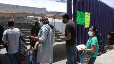 Coronavirus en México: contagios y muertes 9 de agosto de 2021