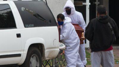San Luis Potosí: Muere niños de 11 años por COVID-19 en la entidad