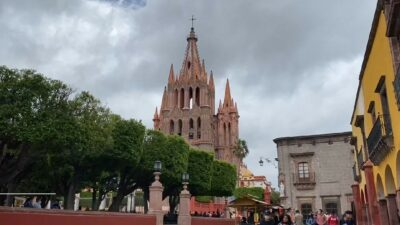 San Miguel de Allende: Restaurantes y hoteles ofrecen descuentos a vacunados