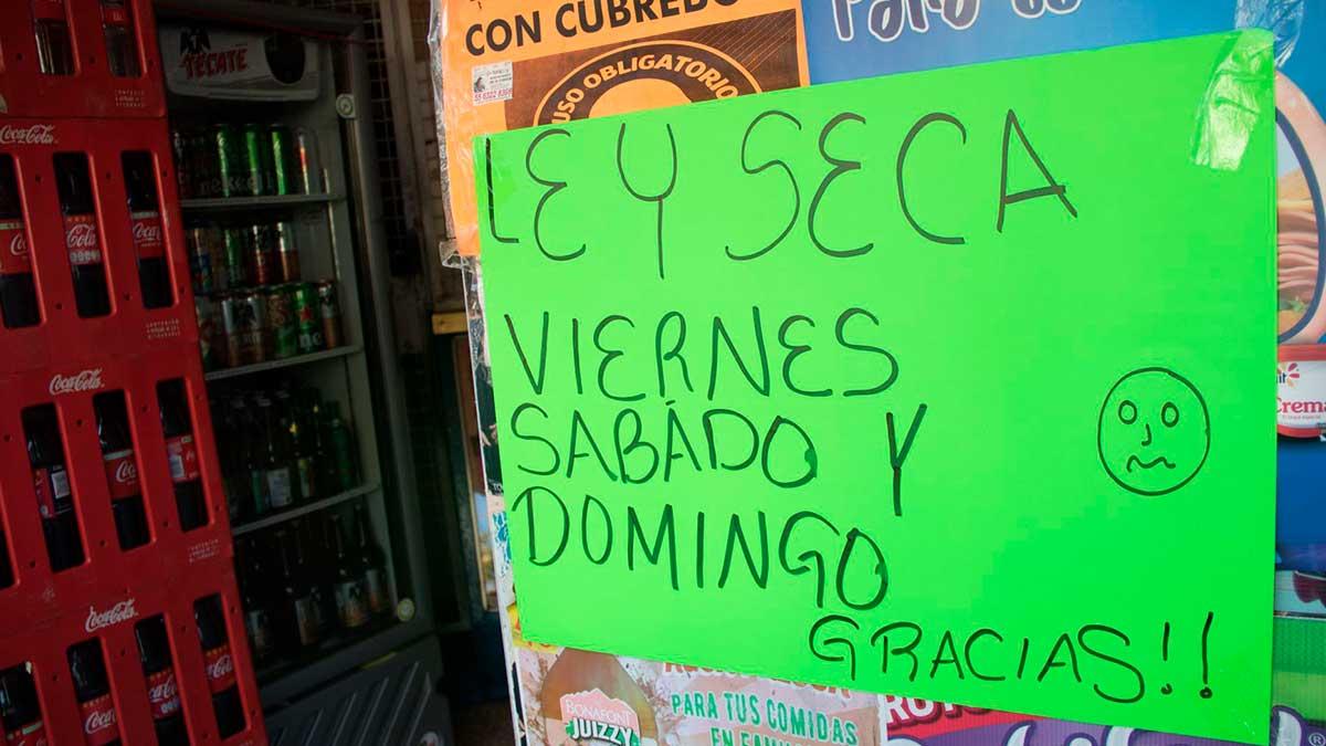 Tamaulipas: ve nuevas medidas por COVID-19