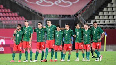 México vs Japón: dónde ver el partido por el bronce en Tokio 2020