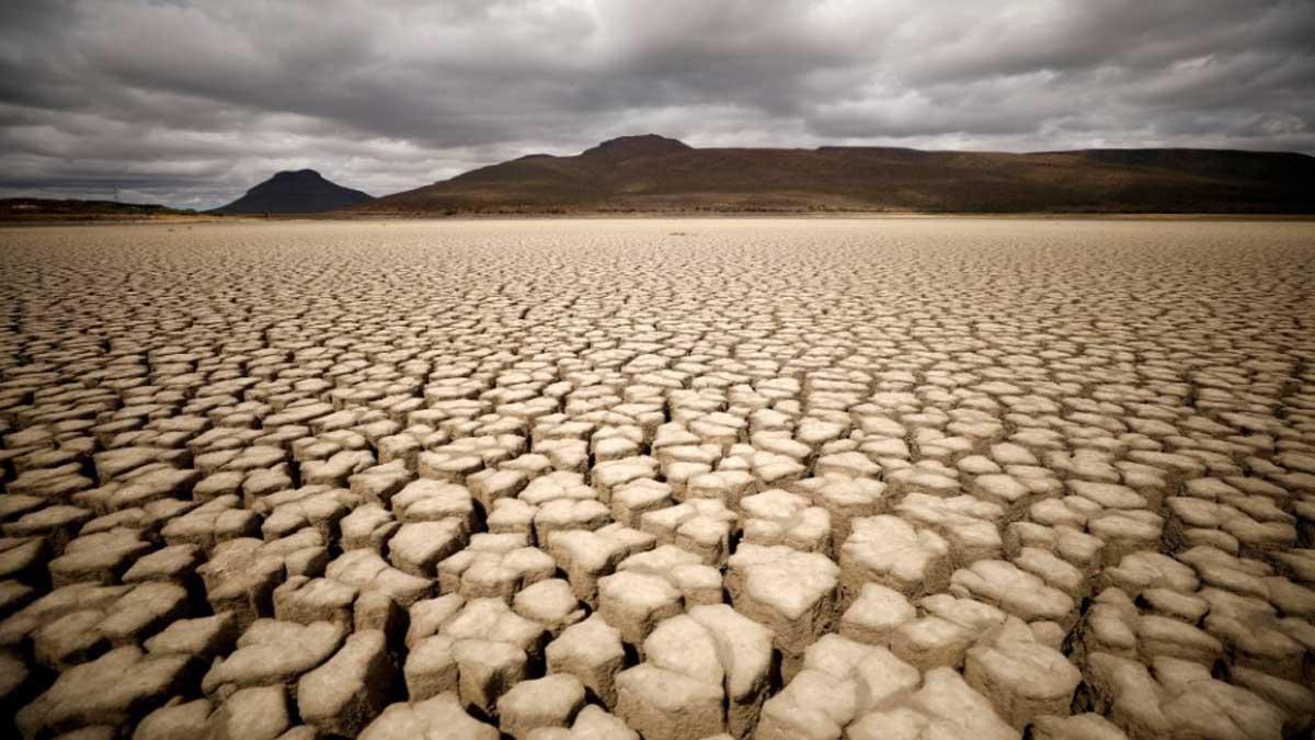Moody's: sequías en México afectaran industrias de alto consumo de agua