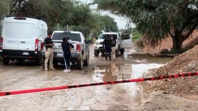 Guanajuato: Asesinan a tiros a comandante de Silao