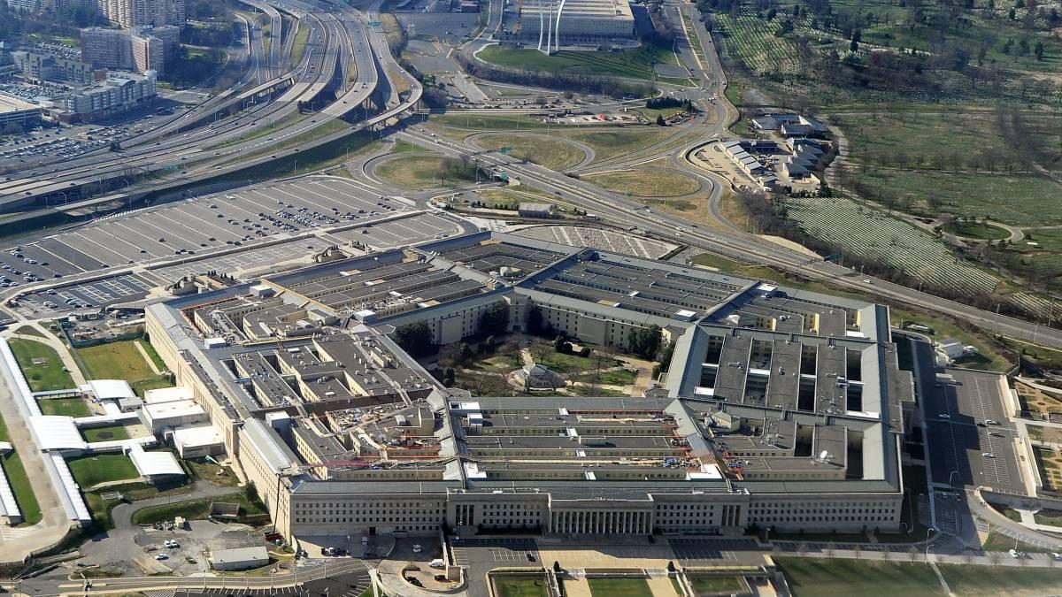 Cierran el Pentágono debido a reportes de un tiroteo