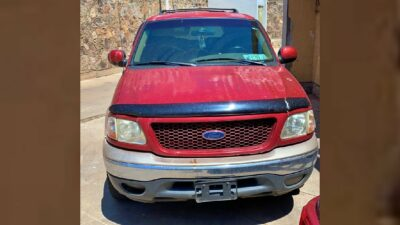 Sonora: Caen 2 tras rescate de víctima de secuestro exprés en Nogales