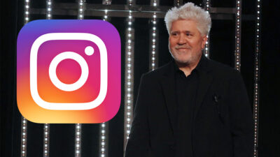 Instagram almodóvar