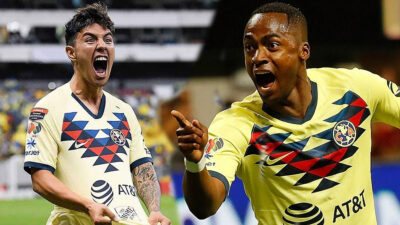 Renato Ibarra reemplazaría a Leo Suárez, quien es baja por lesión