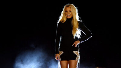 Britney Spears explica por qué sube fotos con poca ropa a Instagram