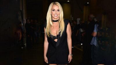 Britney Spears es investigada por agredir a una empleada doméstica