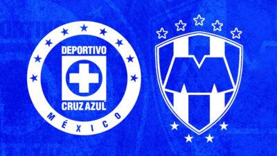 Cruz Azul vs Monterrey, todo lo que debes saber den encuentro