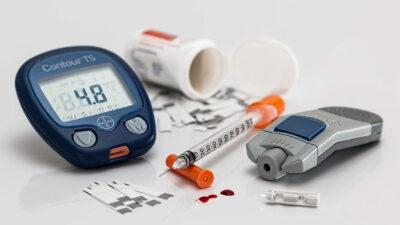 Diabetes a corta edad incrementa el riesgo de padecer Alzheimer, reportan