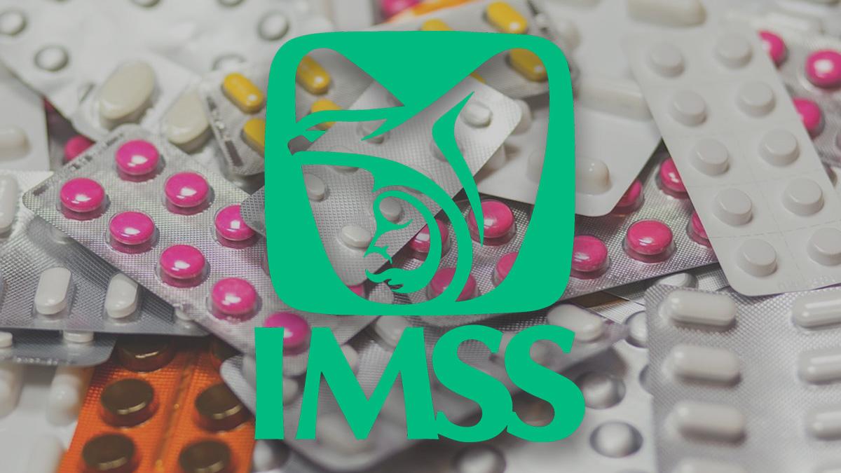 nuevo tratamiento COVID IMSS