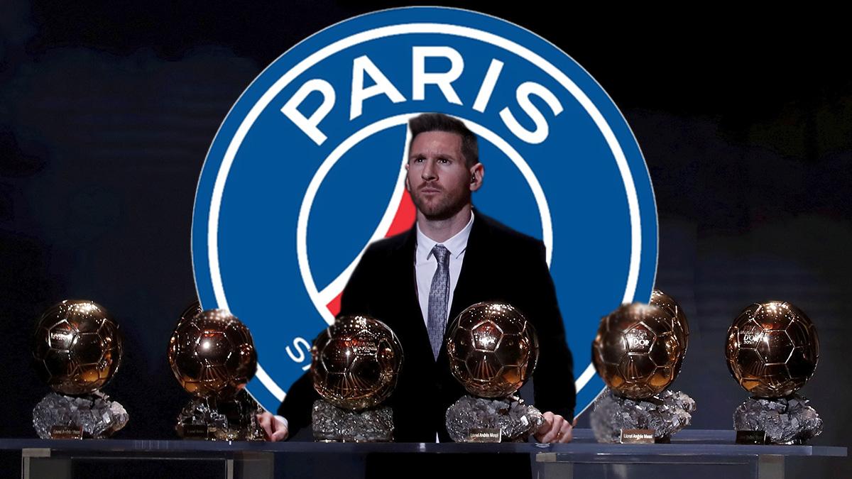 Lionel Messi está cerca de entrar al PSG, asegura la prensa francesa