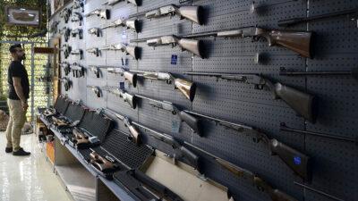 demanda armas México