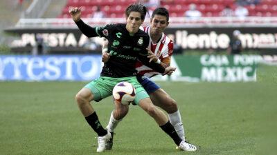 Santiago Muñoz, a un paso de ser jugador del Newcastle de Inglaterra