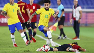 Resumen del 7 de agosto de Tokio 2020: Brasil derrota a España y México recibe su bronce