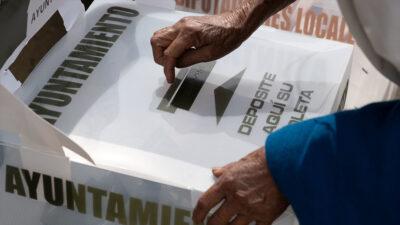 La presencia del crimen organizado en el pasado proceso electoral