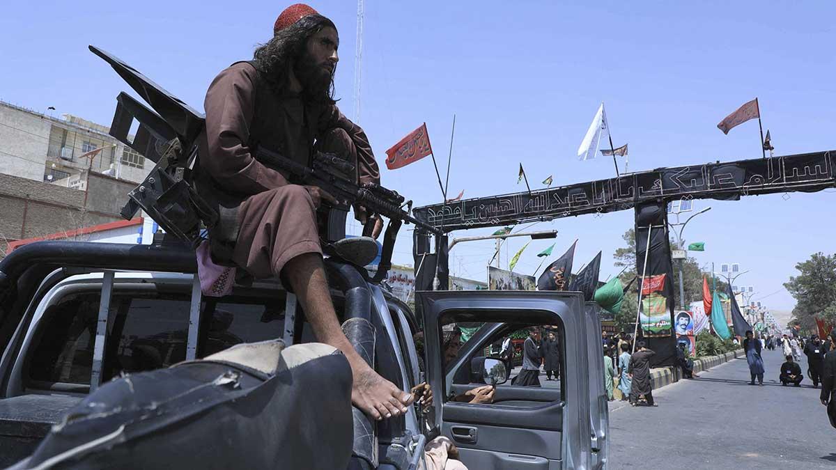 El Estado Islámico reivindicó algunos de los ataques más mortíferos de los últimos años en el Afganistán y Pakistán. Foto: AFP