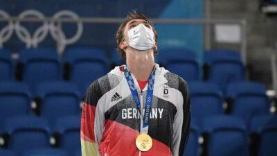 Alexander Zverev, en Tokio 2020, es campeón y obtiene medalla de oro