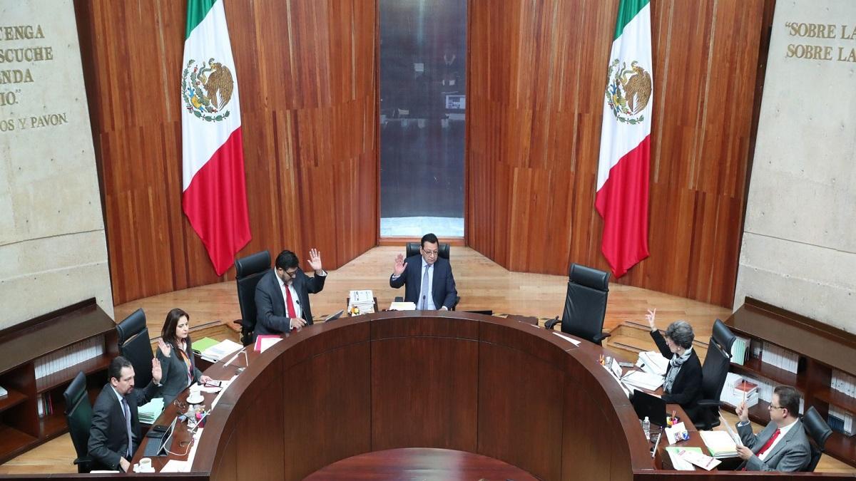 Tribunal Electoral: José Luis Vargas Valdez propone reunión para resolver crisis en el TEPJF