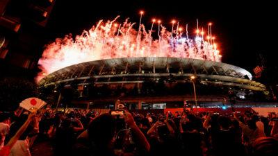 Tokio 2020: dónde y cuándo ver la ceremonia de clausura