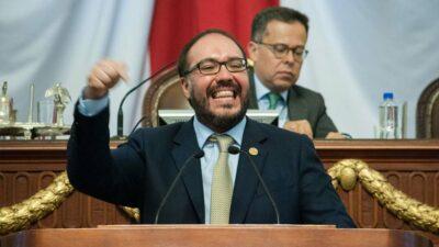 Mauricio Toledo: Interpol emite Ficha Roja en su contra