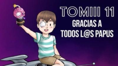 Tomiiii 11