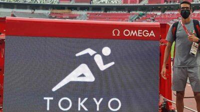 Tokio 2020: Tonatiu López se queda a centésimas de una final