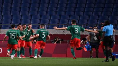 México derrota a Japón y es bronce: ve resumen de Tokio 2020 de este 6 de agosto