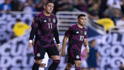 Selección Mexicana anuncia partido amistoso contra Ecuador; ve cuándo es