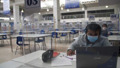 UNAM iniciará ciclo escolar 2021-2022 a distancia