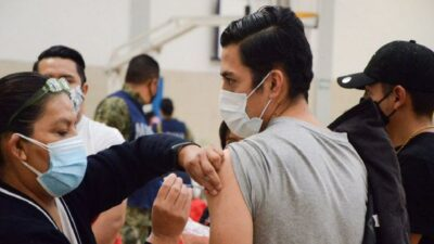 Marcelo Ebrard: México prevé autorización de 3 vacunas más contra COVID
